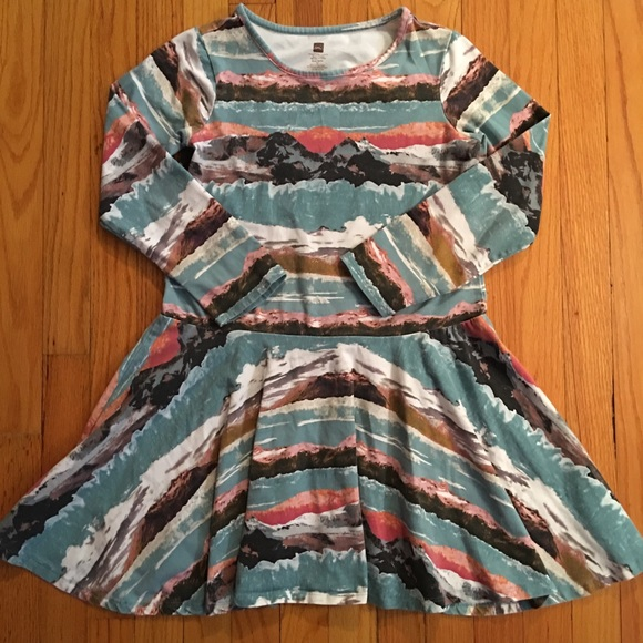 Size 12 Girls Dress By Tea Girls' Clothing (sizes 4 & Up) Clothing, Shoes & Accessories